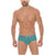 Brief Artesano Stripes Microfiber Summer Break