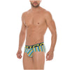 Brief Potronos Stripes Cotton Summer Break