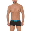 Short Boxers Briefs Alboroto Solid Microfiber Summer Break