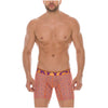 Mid Boxers Briefs Pregón Print Microfiber Summer Break