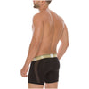 Mid Boxers Briefs Taino Solid Microfiber Summer Break