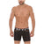 Mid Boxers Briefs Pigmento Solid Microfiber Summer Break