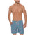 Swim Trunks Resortada Riviera Polyester Summer Break