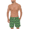 Mens Classic Swim Trunks