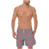 Swim Trunks East Polyester