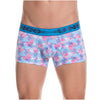 Short Boxers Artificial Cotton