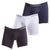 Mid Boxers Coolness 3 Pack Cotton
