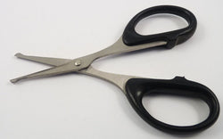 3 1/2 Inch Nose / Ear Hair Scissors
