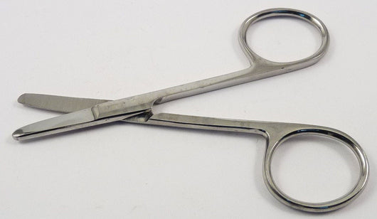 Baby Fingernail Scissors