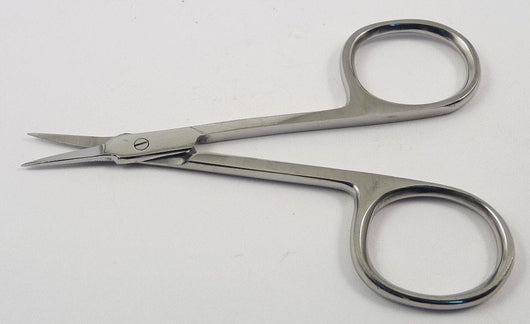 Cuticle Scissors