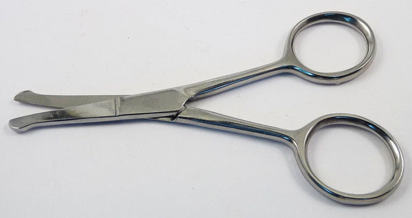 4 Inch Nose / Ear Hair Scissors