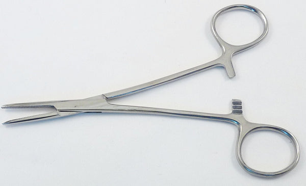 5 Inch Mayo Needle Holder