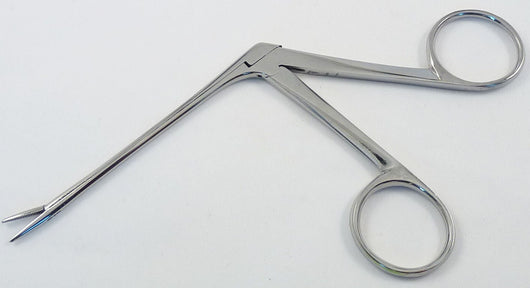3 1/2 Inch Alligator Forceps