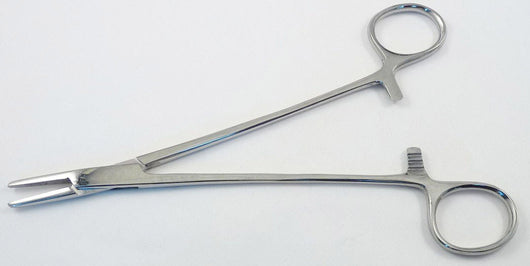 7 Inch Mayo Needle Holder
