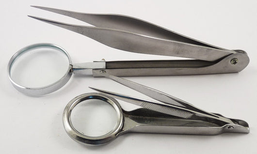 Splinter Tweezers