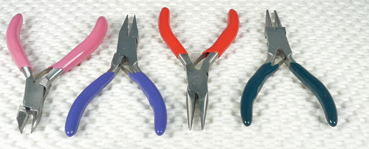Mini Pliers Set