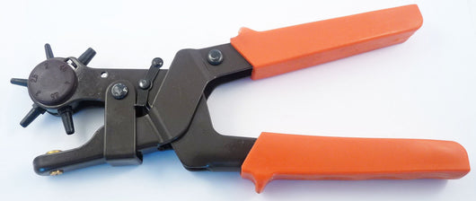 Leather Punch Plier