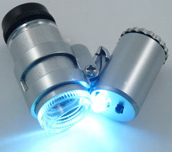 Mini LED Microscope