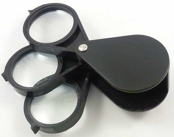 Folding Multi-Loupe