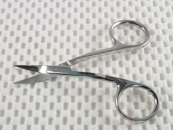 Machine Embroidery Scissors