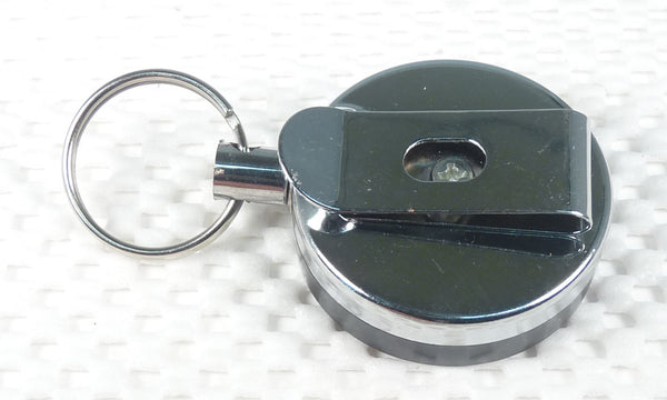 Retractable Key Reel