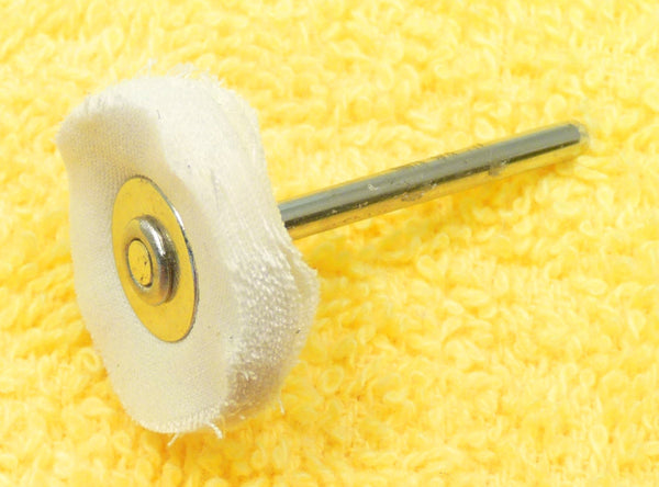Polishing & Buffing Wheel