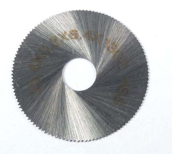 High Speed Saw Blade