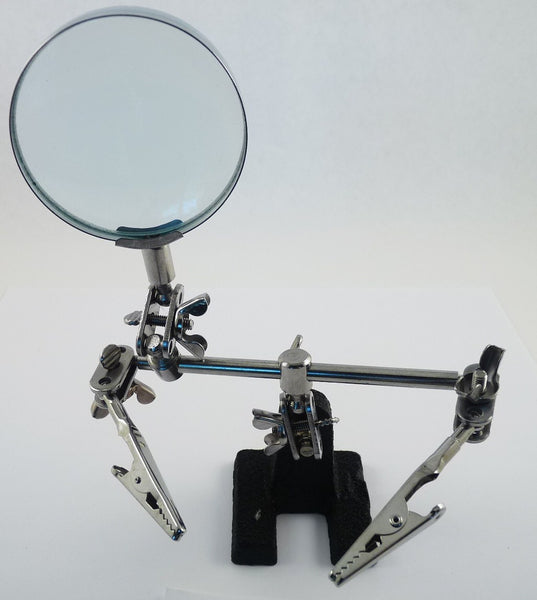 4x Helping Hands Magnifier