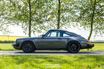 1989 3.2 Carrera for sale - City AM Review
