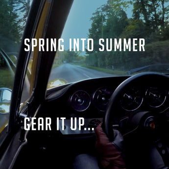 Spring into Summer with Motoratus