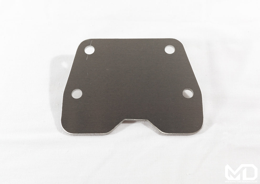 Canford Classics 915 gearbox cradle spacer