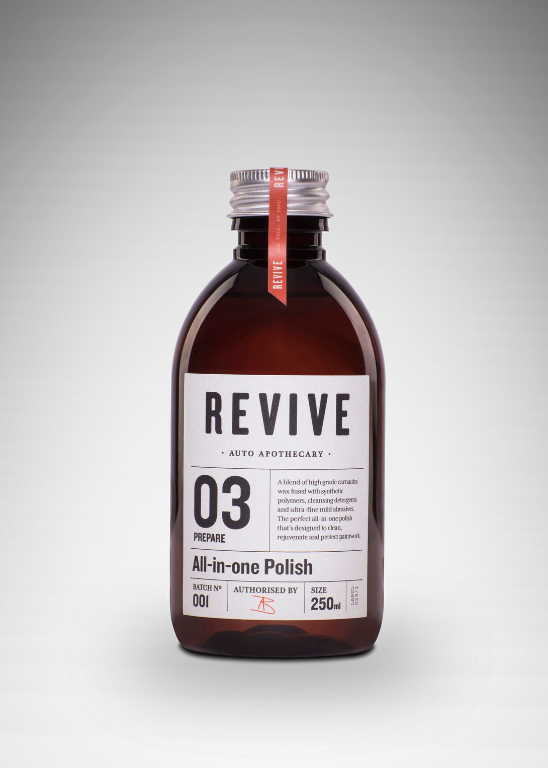 Revive 03 All-in-one Polish