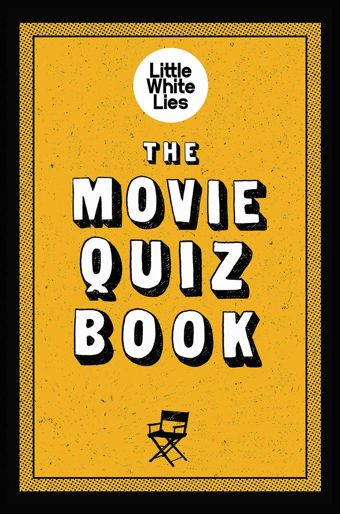 Little White Lies Movie Quiz Book