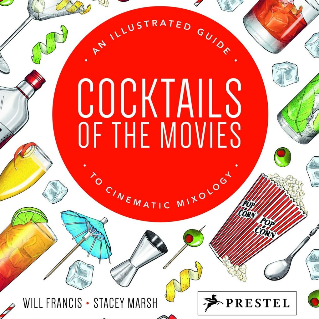 COCKTAILS OF MOVIES