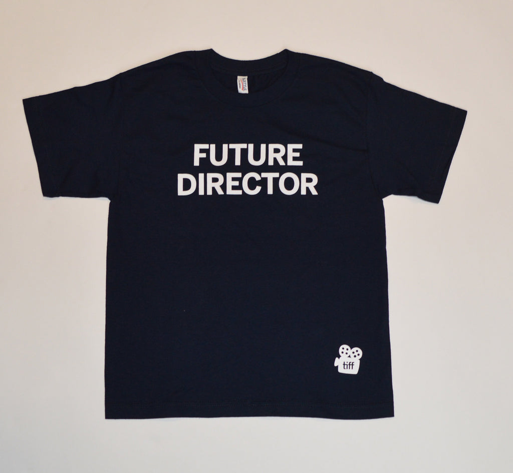 FUTURE DIRECTOR tshirt