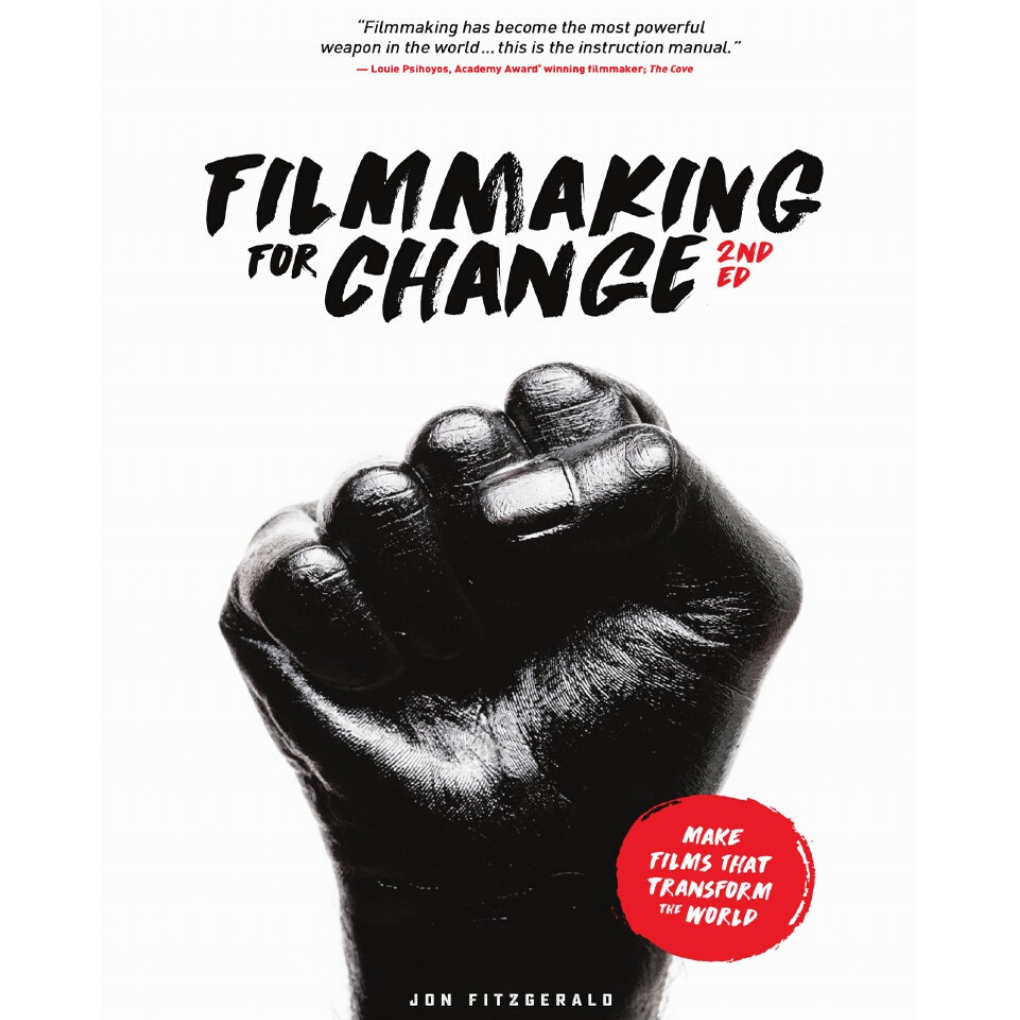 Filmmaking for Change (Fitzgerald)