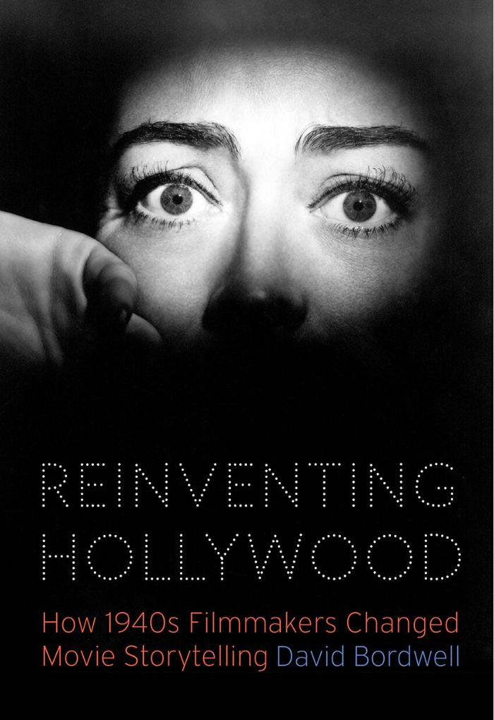 Reinventing Hollywood (Bordwell)