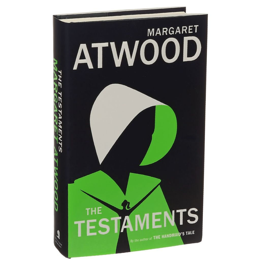 The Testaments (Atwood)