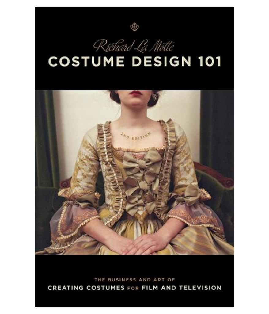 Costume Design 101 (2nd Ed)