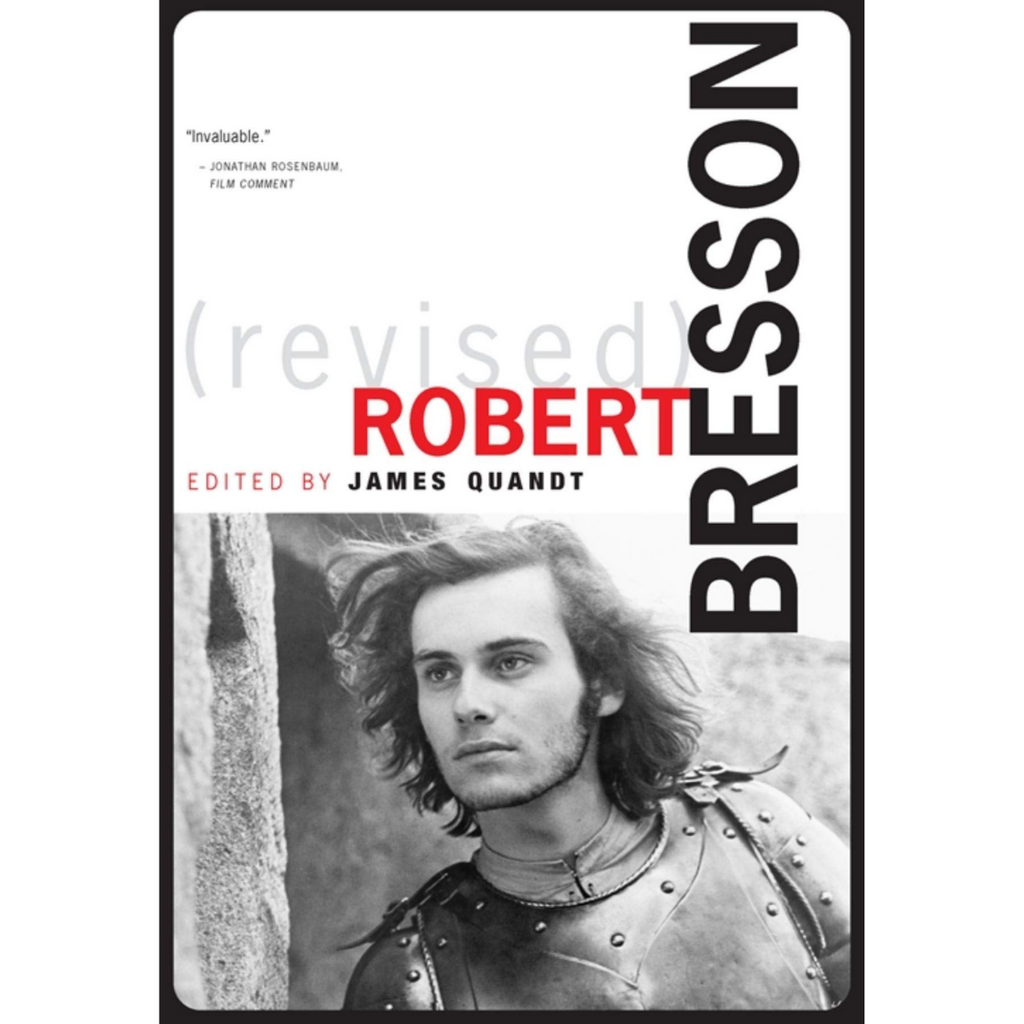 Robert Bresson (Revised)