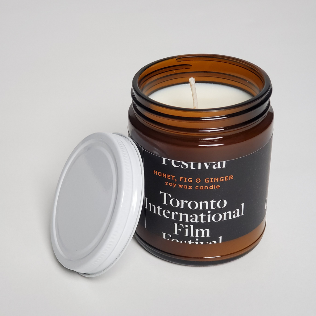 TIFF Candle (Honey Fig & Ginger)