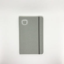 "TIFF ""Lightbox"" Notebook - Light Grey"