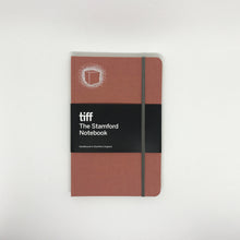 "TIFF ""Lightbox"" Notebook - Rose"
