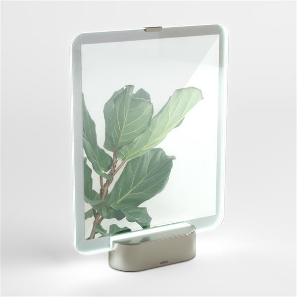 GLO LED Photo Display (5 x 7 in) - UMBRA