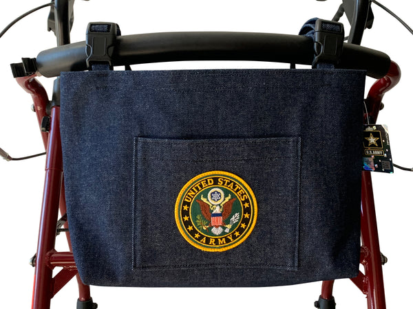 US Military Walker/Wheelchair/Scooter Bag