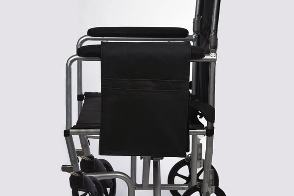 Wheelchair Side Pocket