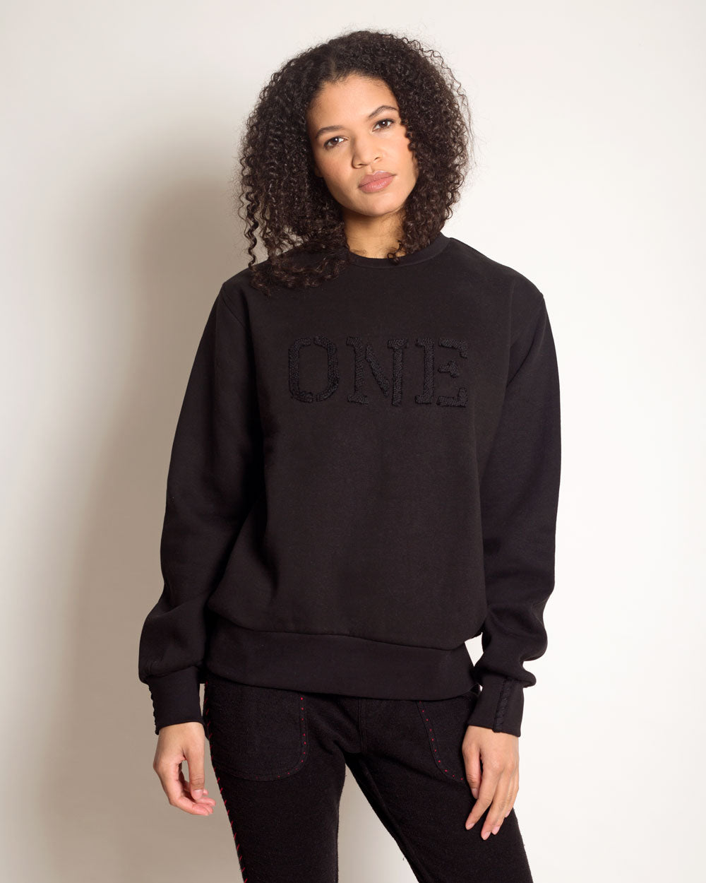 SWEATSHIRT one