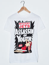 ASSASSIN OF YOUTH tee