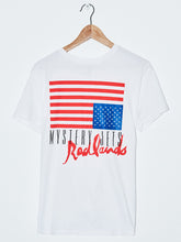 RADLANDS FLAG tee
