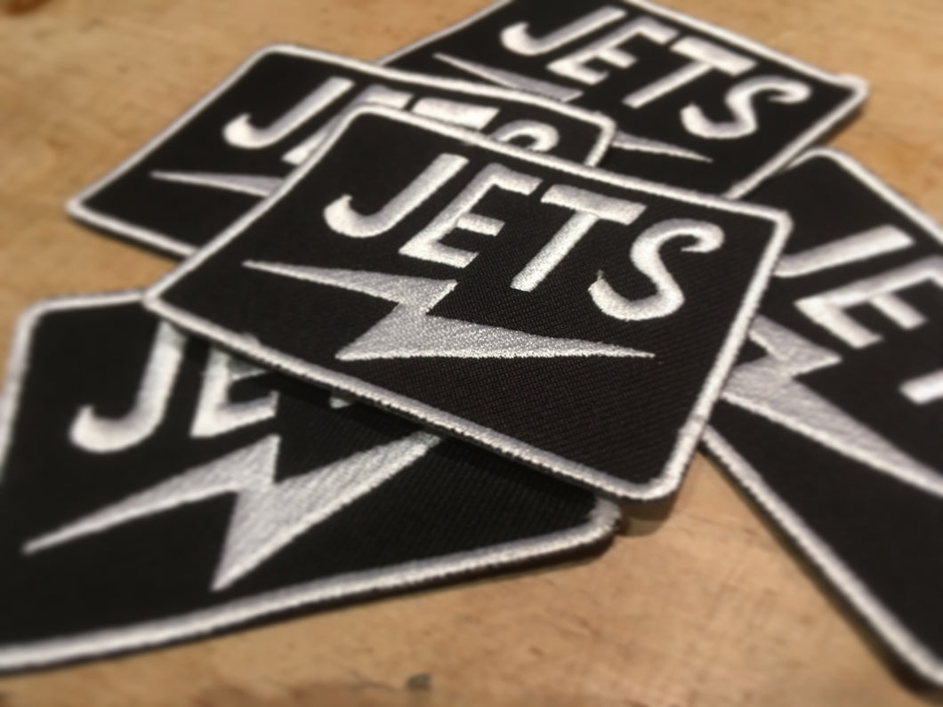 JETS patch